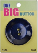 Blumenthal Lansing Big Buttons - Navy