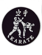 Karate Patch (20cm ) #1223
