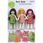 18 DOLL -OLIVE ANN DESIGNS