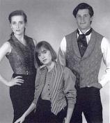 Patterns - Folkwear #222 Vintage Vests