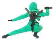 Ninja Katana Backpack Costume Accessory