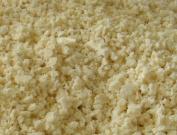 Organic Latex Foam Rubber shredded