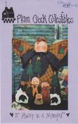 43cm Away In A Manger Angel Doll Pattern Craft Pattern #131