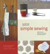 Chronicle Books-Simple Sewing