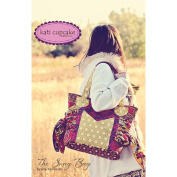 Swag Bag by Kati Cupcake Pattern Co.- Sewing Pattern
