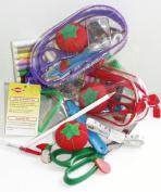 Original Kleiber Travel-Sewing Kit