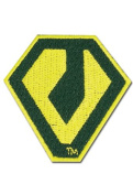 Robotech The Series Patch Zentraedi