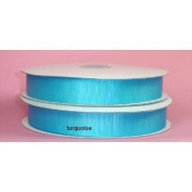 Grosgrain Ribbon-5.1cm - 0.6cm By 50yd-turquoise