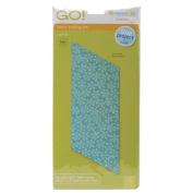 AccuQuilt GO! Fabric Cutting Dies; Diamonds; 10cm -by-10cm