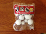 Styrofoam Balls Value Pack
