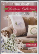 OESD Christmas Collection 2010 Embroidery Designs CD #3