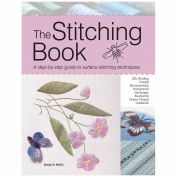 Search Press Books-The Stitching Book