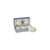 Jockey Club Bath Soap, 3x174g/5.8oz