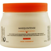 Nutritive Masquintense Exceptionally Concentrated Nourishing Treatment (For Dry & Sensitive Thick Hair), 500ml/16.9oz