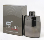 Legend Intense Eau De Toilette Spray, 100ml/3.3oz