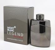 Legend Intense Eau De Toilette Spray, 100ml/3.3oz