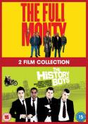 Full Monty/The History Boys [Region 2]
