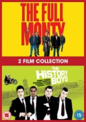 Full Monty/The History Boys [Region 2]