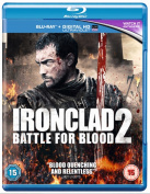 Ironclad 2 - Battle for Blood [Region B] [Blu-ray]