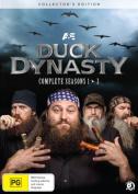 Duck Dynasty [Region 4]