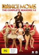 Dance Moms: Seasons 1 - 2 [Region 4]
