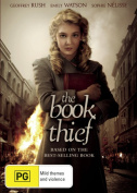 The Book Thief [Region 4]