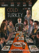 Cold Turkey [Region 1]