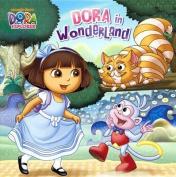 Dora in Wonderland (Dora the Explorer