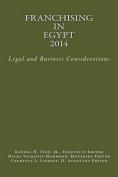 Franchising in Egypt 2014