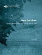 Saving God's Face