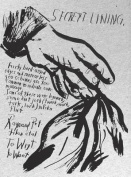 Raymond Pettibon - to Wit