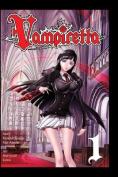 Vampiretta Issue 1