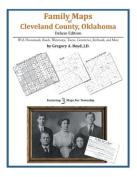 Family Maps of Cleveland County, Oklahoma