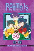 Ranma 1/2 (2-in-1 Edition), Vol. 6 (Ranma 1/2