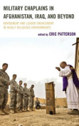 Military Chaplains in Afghanistan, Iraq, and Beyond