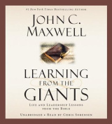 Learning from the Giants [Audio]