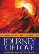 Journey of Love [With Booklet]