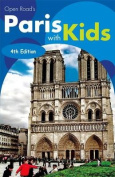 Open Road's Paris with Kids