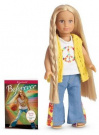 Julie Mini Doll & Book