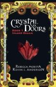 Crystal Doors 1 Island Realm