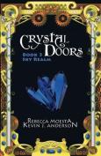 Crystal Doors 3 Sky Realm