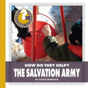 The Salvation Army (Community Connections