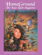 Homeground: The Kate Bush Magazine