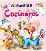 Animales Cocineros (Yo Quiero)