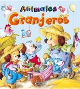 Animales Granjeros (Yo Quiero)