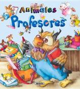 Animales Profesores