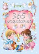 365 Oraciones (Coleccion 365)