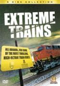 Extreme Trains [Region 2]