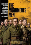 The Monuments Men [Regions 2,4]