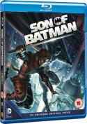 Son of Batman [Region B] [Blu-ray]